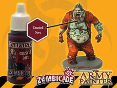 Warpaints Zombicide Crusted Sore Paint