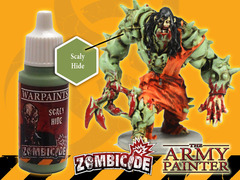 Warpaints Zombicide Scaly Hide Paint