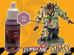 Warpaints Zombicide Toxic Boils Paint