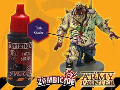 Warpaints Zombicide Toxic Shader Paint
