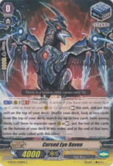 Cursed Eye Raven - G-BT03/054EN - C