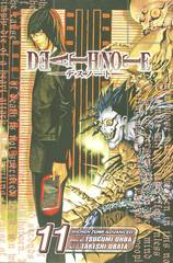 Death Note - Volume 11