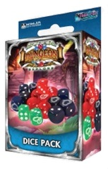 Super Dungeon Explore: Dice Pack