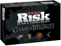 Risk: A Game of Thrones