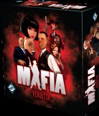 Mafia: Vendetta (In Store Sales Only)