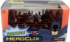 DC HeroClix: Batman Classic TV Series Batmobile