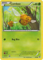 Combee - 9/98 - Common
