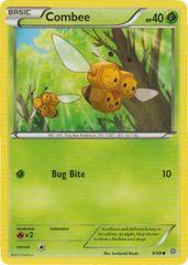 Combee - 9/98 - Common