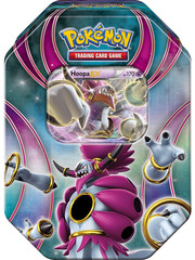 Powers Beyond Tin (Hoopa-EX)