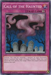 Call of the Haunted - SDSE-EN037 - Common - 1st Edition