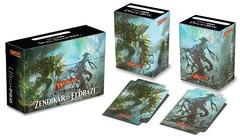 Ultra Pro Zendikar vs Eldrazi Duel Deck Box for Magic