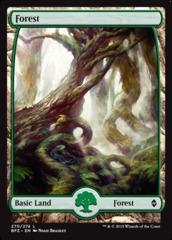 Forest (270) (Full Art)
