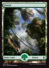 Forest (271) (Full Art)