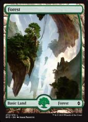 Forest (272) (Full Art)