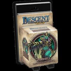 Descent 2nd Edition: Zarihell Lieutenant Miniature