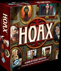 Hoax (2nd Ed) (In Store Sales Only)