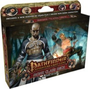 Pathfinder Adventure Card Game: Monk Class Deck