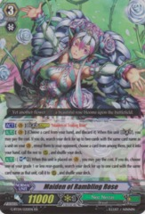 Maiden of Rambling Rose - G-BT04/020EN - RR
