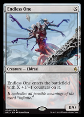 Endless One - Foil