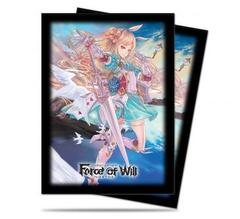 Force of Will - Alice Deck Protector sleeve Standard 65ct