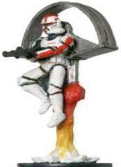 Aerial Clone Trooper Captain