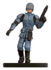 Galactic Alliance Trooper