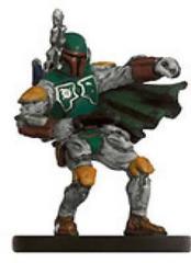 Bobba Fett, Mercenary Commander