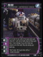 - #2P006 R2-D2