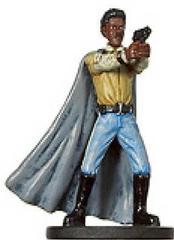 Lando Calrissian, Hero of Taanab