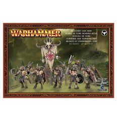 Beastmen Gor Herd