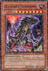 Ultimate Tyranno - DT02-EN059 - Rare - 1st Edition