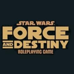 Star Wars: Force & Destiny: Shien Expert Specialization Deck