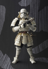 Meisho Movie Realization: Star Wars - Ashigaru Stormtrooper