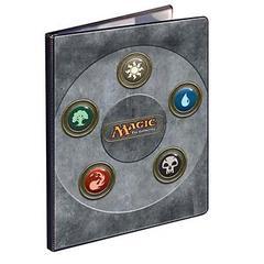 9-Pocket Mana V3 Portfolio for Magic