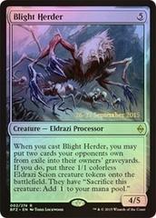 Blight Herder - Prerelease Promo