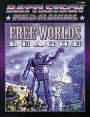 Field Manual Free Worlds League