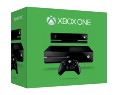 ZSYS Microsoft Xbox One 500 GB -With Kinect