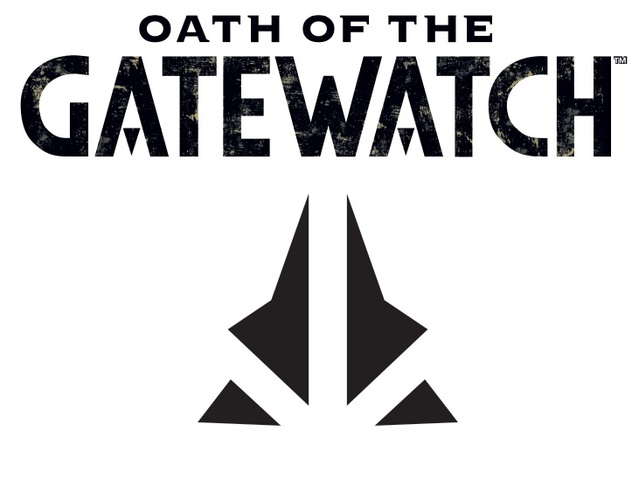 Oath of the Gatewatch Booster Box - Japanese