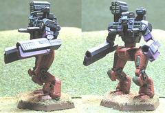 Warhammer Limited Edition WHM-X7