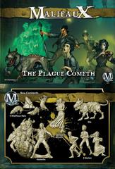 The Plague Cometh
