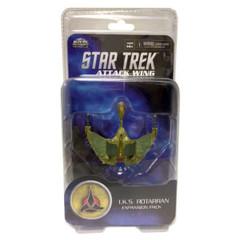 Star Trek Attack Wing: I.K.S. Rotarran Expansion Pack