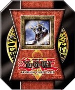 2004 Total Defense Shogun Collectors Tin with 5 Packs and CTI EN001 Card