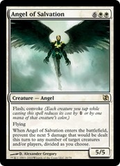 Angel of Salvation on Ideal808