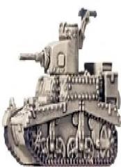 #012 M3 Stuart