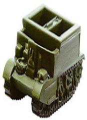 #017 Universal Carrier