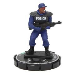 Lt. Marcus Stone (021)