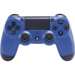 Acc: Playstation 4 Controller - Wave Blue