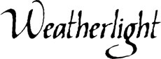 Weatherlight Complete Set