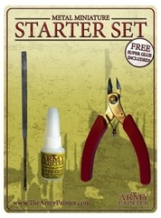 Metal Kit - Starter Set