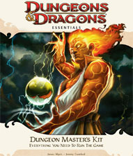 Dungeon Master's Kit